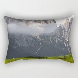 Lonely Cloud Rectangular Pillow