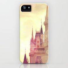 Disney Cinderella Castle Slim Case iPhone (5, 5s)