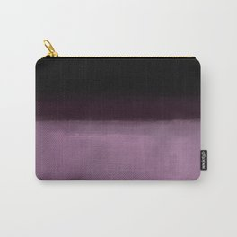 Rothko Inspired #2 Carry-All Pouch