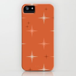 Prahu iPhone Case