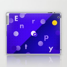 Entropy Laptop & iPad Skin