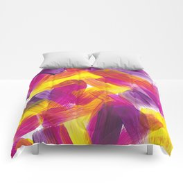 electra Comforters