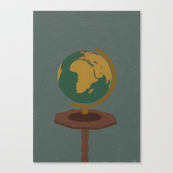 Globe by janaotto
