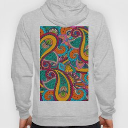 African Style No22 Hoody