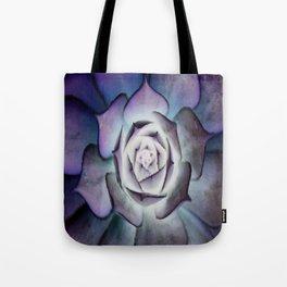 Plant Geometry Tote Bag