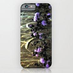 Hidden Fields iPhone 6s Slim Case