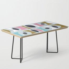 Tromen - Blue Coffee Table