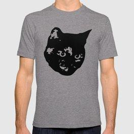 Tortoiseshell Kitty T-shirt