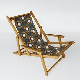 MCM Maisie Sling Chair