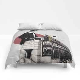 DOF Comforters