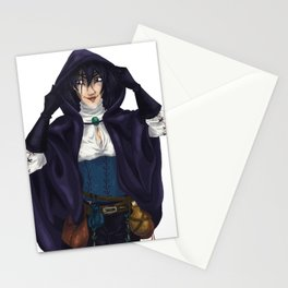 The Magpie Stationery Cards