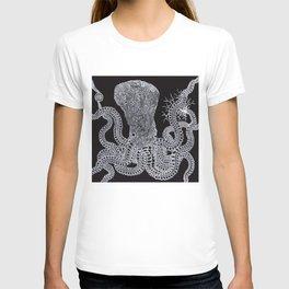 Life of Oceans: Tako T-shirt