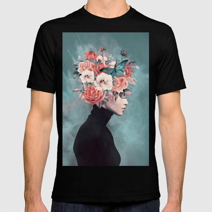 blooming 3 T-shirt