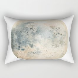 Moonglow Rectangular Pillow
