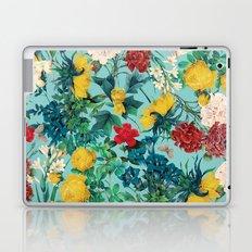 Summer Botanical III Laptop & iPad Skin