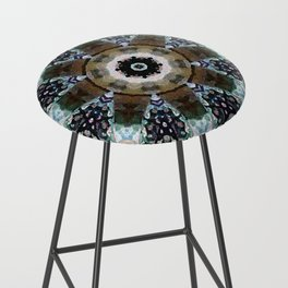 The Impossible Dream Bar Stool