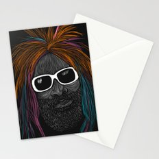 George Clinton Stationery Cards
