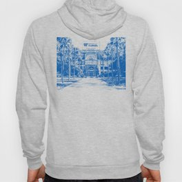 Ben Hill Griffin Stadium (North Facade) Hoody