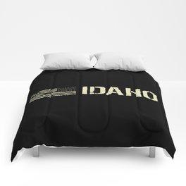 Black Flag: Idaho Comforters
