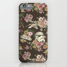 Botanic Wars iPhone 6 Slim Case