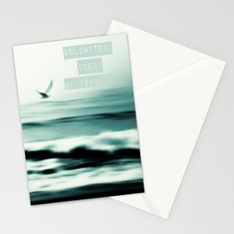 Freedom Unlimited Stationery Cards
