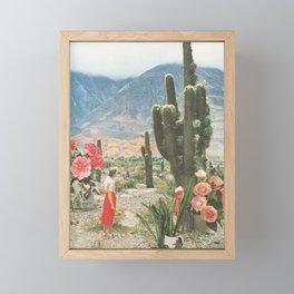 Decor Framed Mini Art Print
