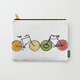 Fruity bikes Carry-All Pouch
