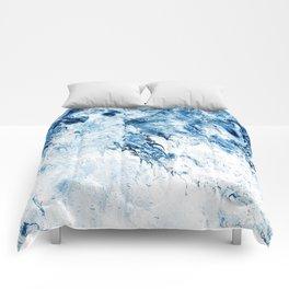 Art Fix #abstract #texture Comforters