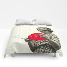 Jelly Addict Comforters