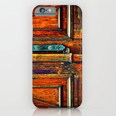 Doorways V iPhone 6 Slim Case
