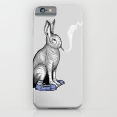 Carrot smoke trick Slim Case iPhone 6s