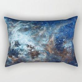 Tarantula Nebula Rectangular Pillow