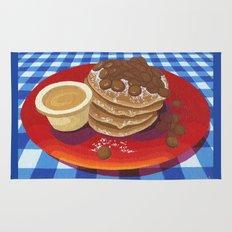 Pancakes Week 4 Rug