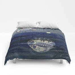 creative process Comforters