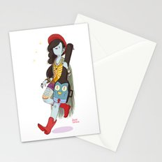 Bass Case Stationery Cards