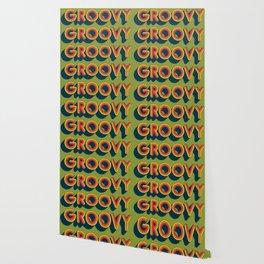 Groovy Wallpaper