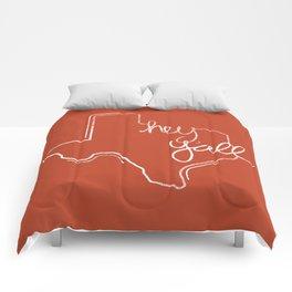 hey y'all – inverse Comforters