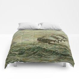 The Fleet Comforters