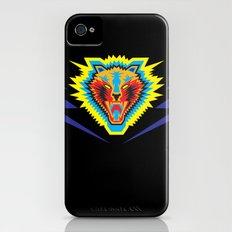 Roar iPhone (4, 4s) Slim Case