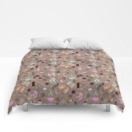 Cozy Danish Winter Hygge Comforters
