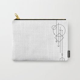 shapes and whatnot Carry-All Pouch