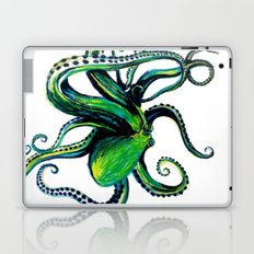 Octopus Laptop & iPad Skin