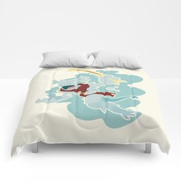 Hammerhead Comforters