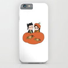 Tasertricks Halloween 2015 iPhone 6s Slim Case