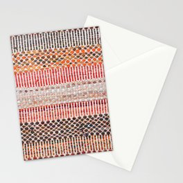 Tradirional Oriental Moroccan Boho Style 19 Stationery Cards