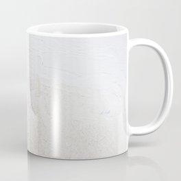 Gold Glitter Detail Coffee Mug