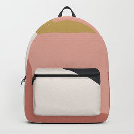 Maximalist Geometric 03 Backpack