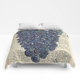 Doodle Bunch Comforters