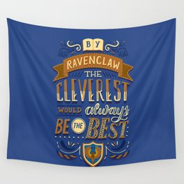 Cleverest Wall Tapestry