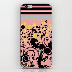 Scribbler iPhone & iPod Skin